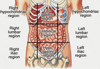 would liver cancer cause pain and burning at picture 5