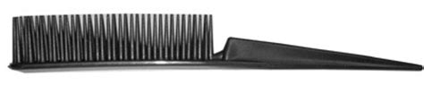 comb with three rows of teeth picture 11