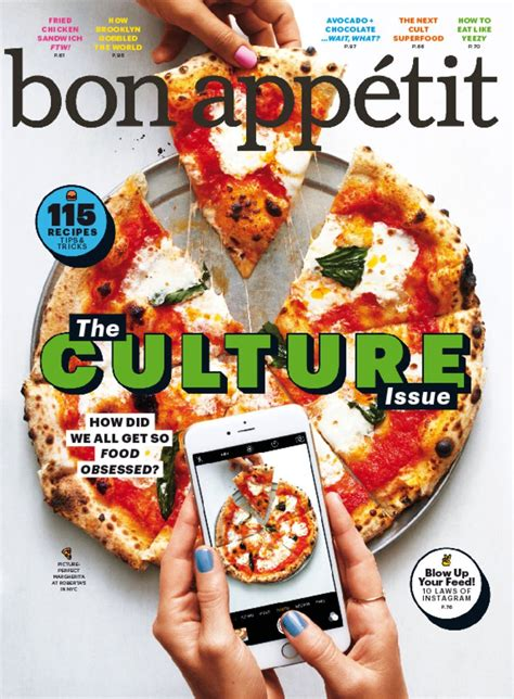 bon appetite magazine march 1993 picture 5