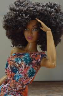 barbie's big hair picture 9