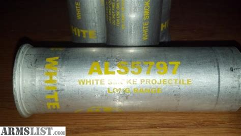 als technology smoke grenade sale picture 10