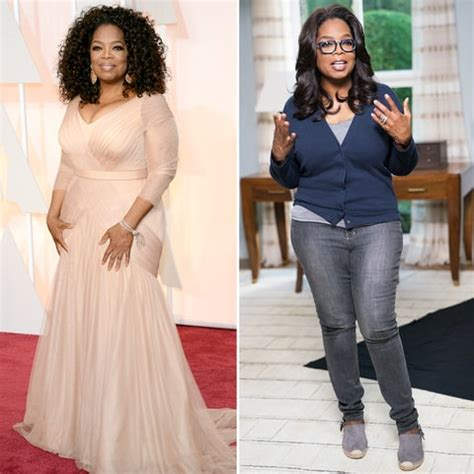 has oprah lost weight picture 9