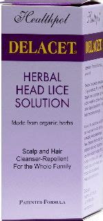 delacet herbal head lice solution usa picture 2