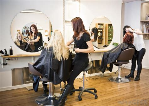 information on hair salons in maryland that do picture 1