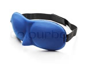 sleeping blindfold or mask picture 3