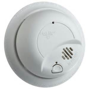 interconnected smoke alarms picture 1