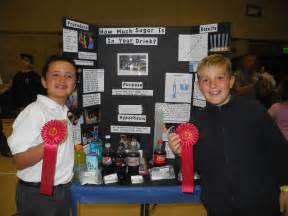 science projects on the effects of beverages that picture 6