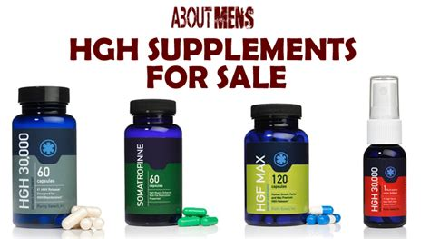 hgh supplements on sale picture 1