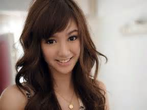 asians dark hair picture 14