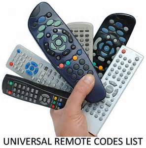 tv remote code for vimax picture 10