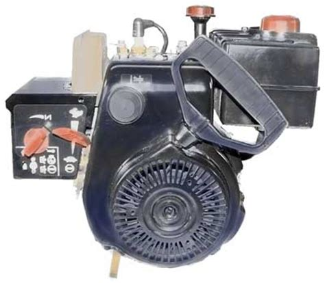 5 hp snow king engine hssk50 picture 4