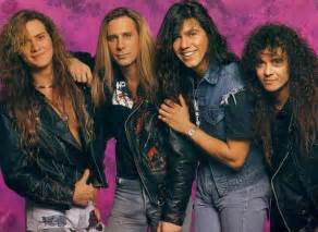tough american hair band picture 11