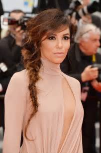 hair styles onthe red carpet picture 3