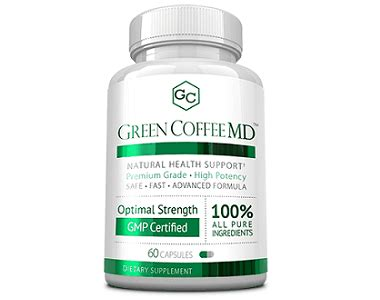 green coffee scam picture 3