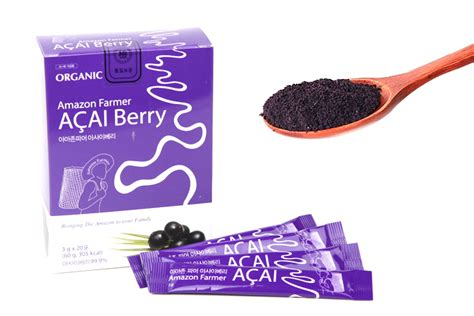 acai berry import picture 13
