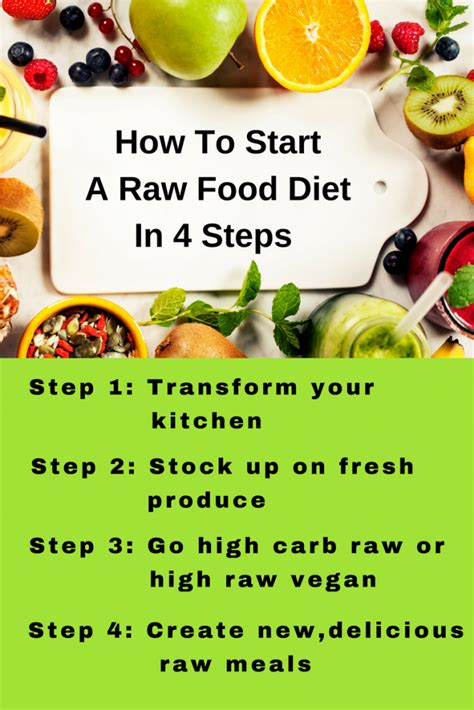 free raw food diet picture 9