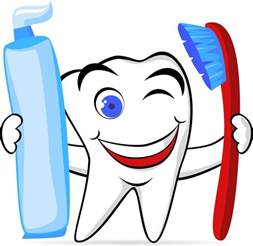 teeth clip art picture 10