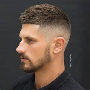Short hairstyles for men with hair are picture 4
