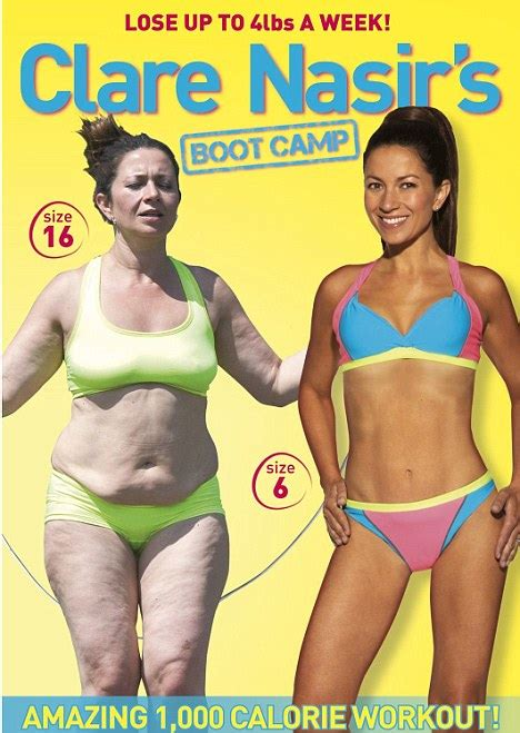 clare en weight loss picture 2
