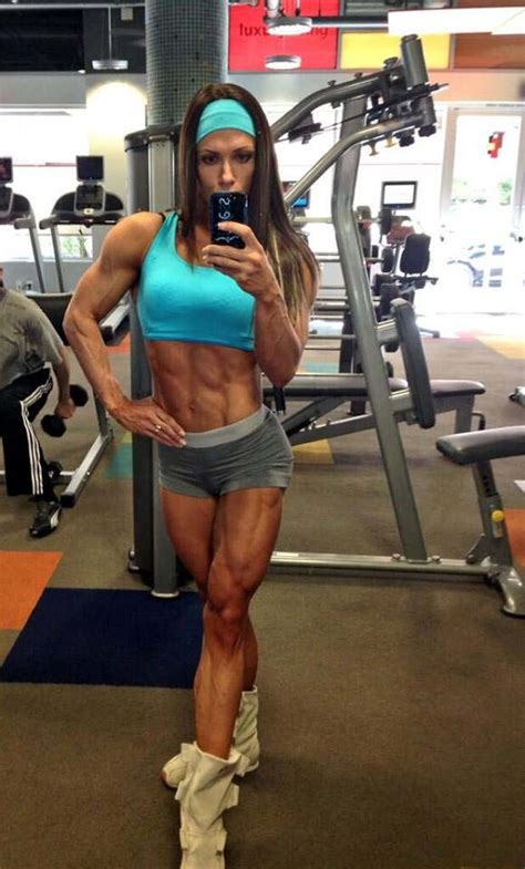 google bodybuilding women legs picture 6