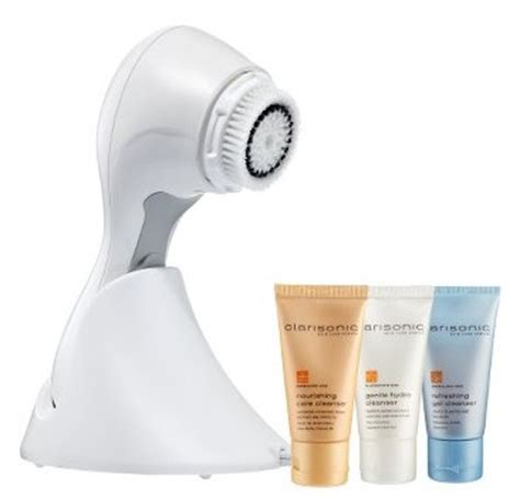 clarisonic skin care brush system kit picture 2
