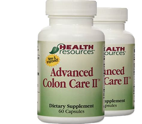 advanced colon care ii picture 2