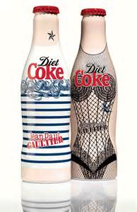 diet coke bottles picture 3