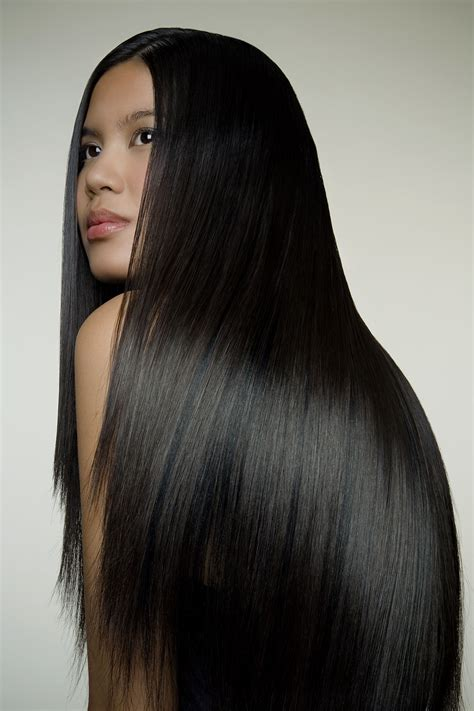 asian hair picture 1