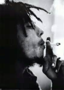 bob marley smoke picture 3
