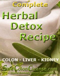 homemade natural colon cleansing herbs picture 15