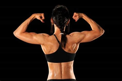 gain lean weight while lifting picture 1