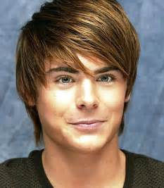 boys straight hair styles picture 7