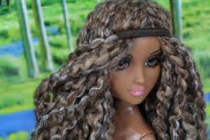 purchase doll hair and wigs picture 10