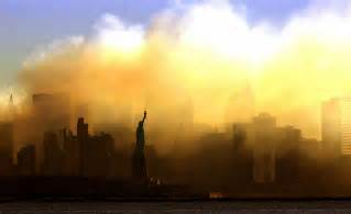 september 11 smoke picture picture 13