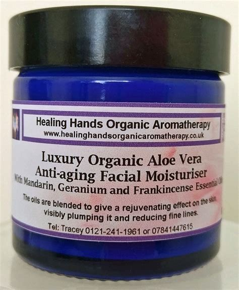 natural anti ageing face creme picture 14