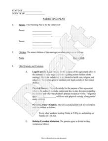 free forms to state joint custody picture 2
