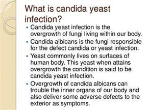 what is a yeast infection picture 3