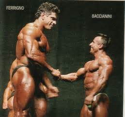muscle men lifting small men picture 3