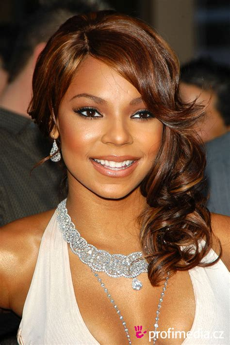 ashanti hairstyles picture 2