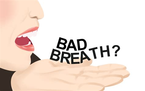 can root c teeth cause bad breath picture 12