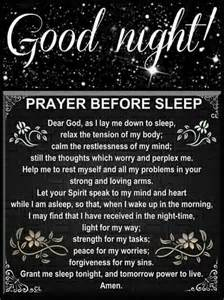 prayers against sleeplessness picture 3