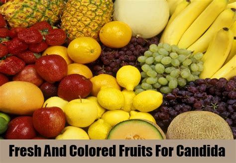 fruits that contain yeast picture 1