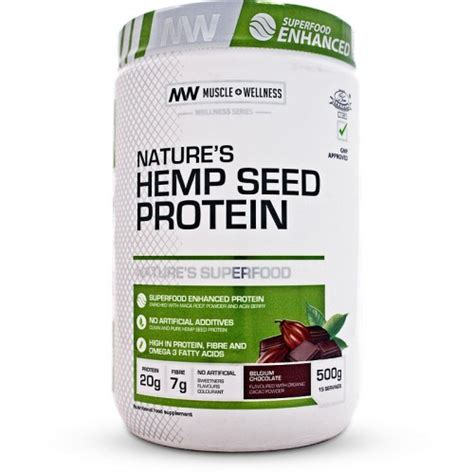 does hemp protein build muscle picture 7