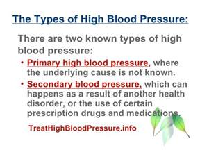 symptoms ofhigh blood pressure picture 5