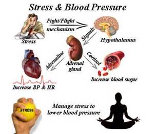 blood pressure & stress picture 1