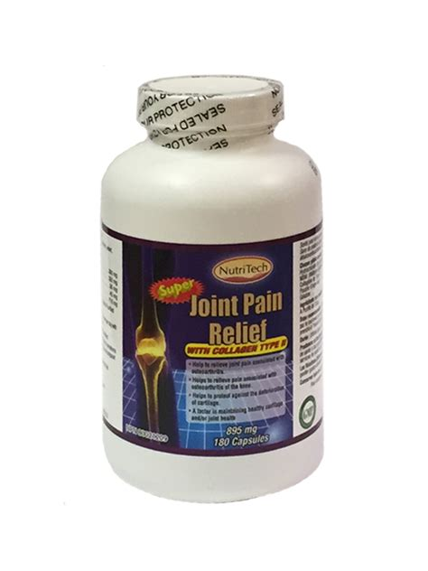 joint pain relief picture 9