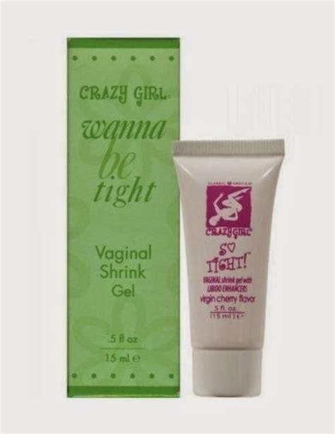 homemade vaginal tightening cream recipe picture 1