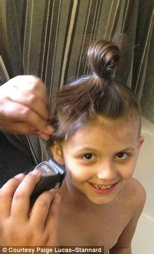i had lice my mother shaved my head picture 18