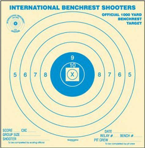 ibs 50 yard rimfire target picture 6