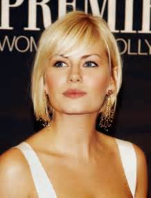 celeb haircuts thin picture 1